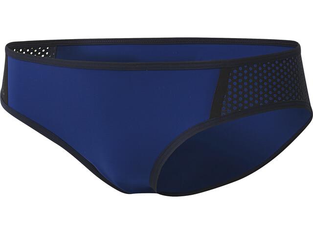 adidas Amphi Hipster Bikini Women blue
